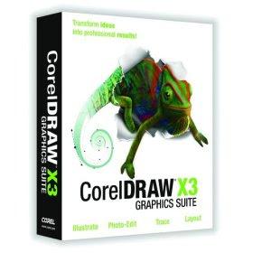 CorelDraw X3 SP2 Portable Githu Loh ...