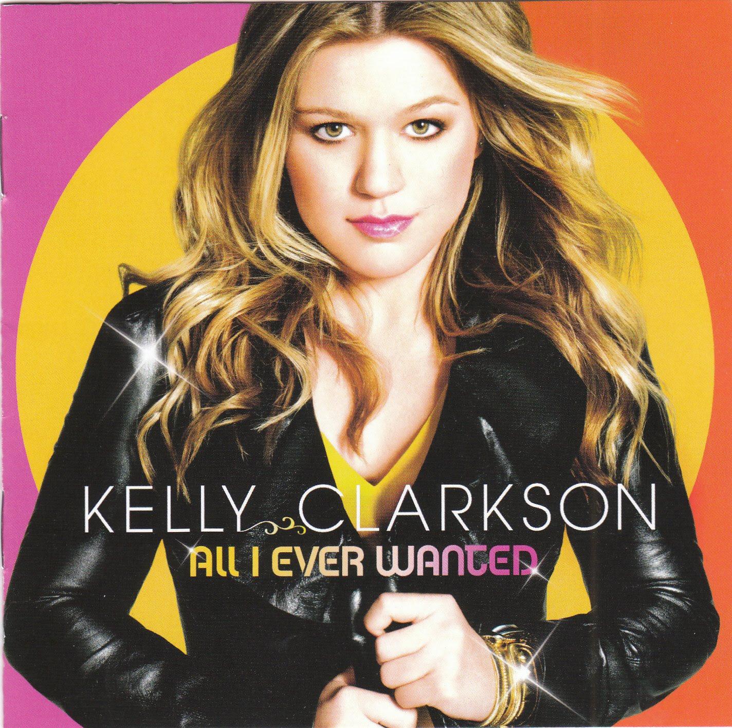"DVDizzy.com • View topic - Kelly Clarkson ""All I Ever ... |Kelly Clarkson All I Ever Wanted"