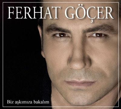 Ferhat Göçer – Biz Aşkımıza Bakalım 2010 Albüm Dinle