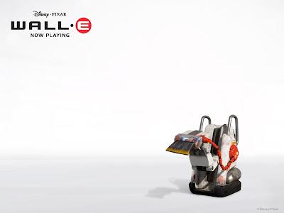 Wall-E Wallpapers