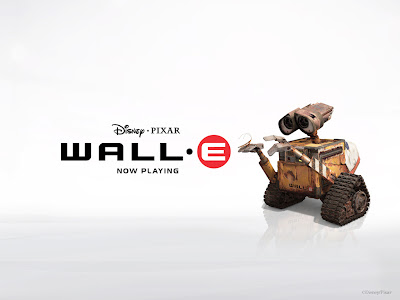 wallpapers wall e. Wall-E wallpapers for your