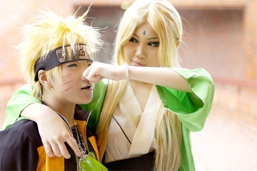 Download Free Collection of Naruto and Tsunade Hd Wallpapers