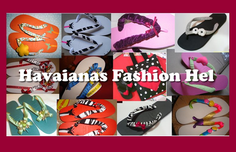 Havaianas Fashion Hel