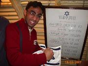 فى دشمه اسرائيليه من حرب اكتوبر