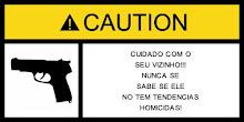 Cuidado...