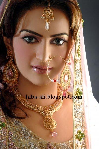Pakistani Television Captures And Hot Models Hiba Ali -3019