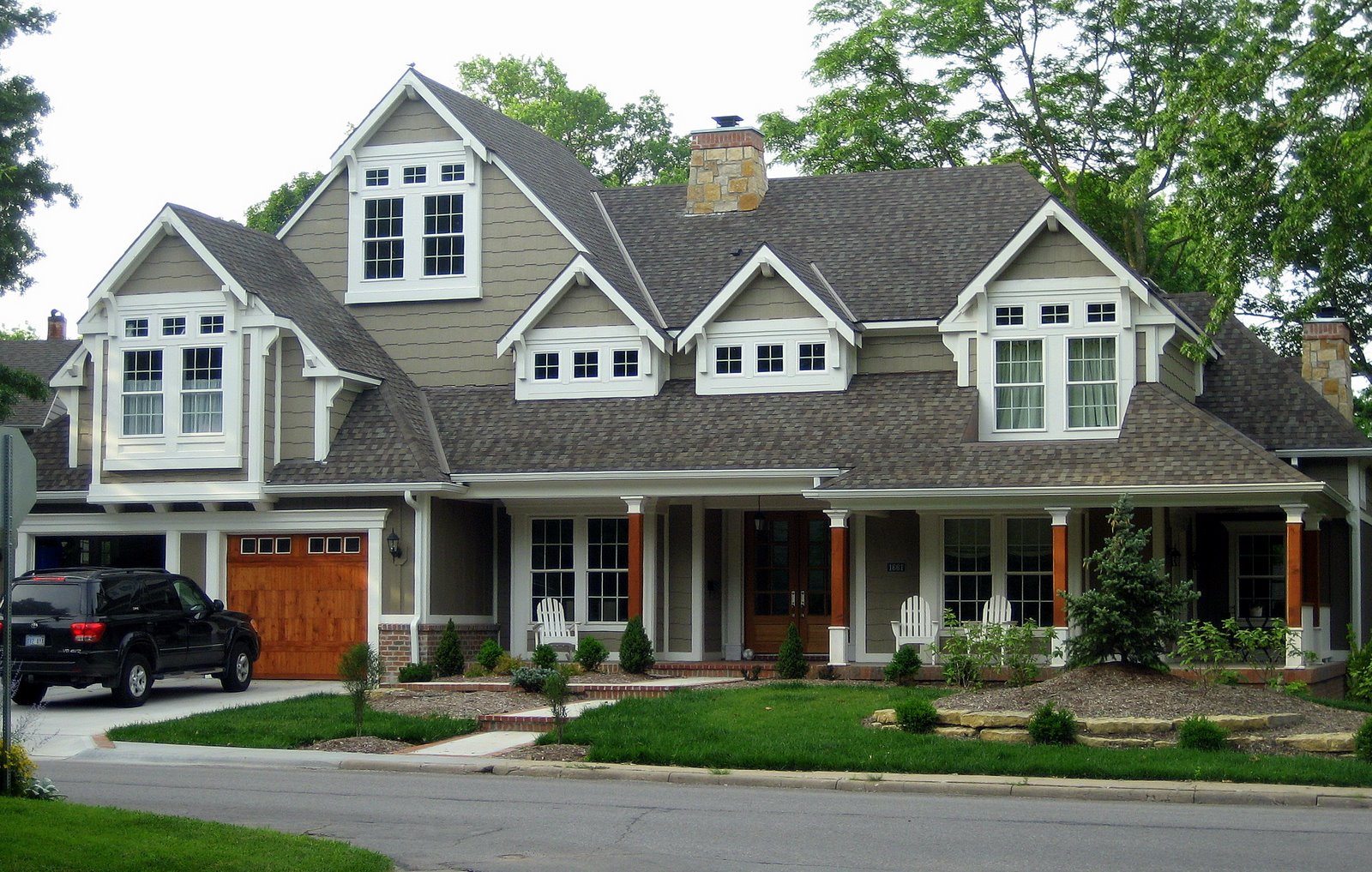 The Alexanders: New Dream House