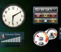 Migliori Gadget Windows 7 da vedere sul desktop e sulla sidebar di Vista