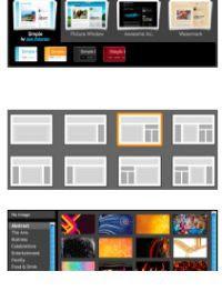 creare modelli grafici Blogger