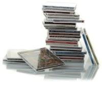 Estrarre musica da un cd audio e convertirlo in mp3 ( Cd Ripping )