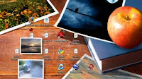 Animare il desktop del pc: sfondi con collage di foto, screensaver 3D e widget