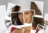 Creare il mosaico di foto con un'immagine divisa in tante più piccole