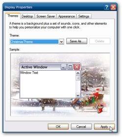 Sfondi Desktop Windows 7 Natalizi.Temi Natalizi Per Decorare Il Desktop Del Pc A Natale Su Windows 7