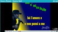 Video Karaoke online per cantare canzoni con le parole che scorrono