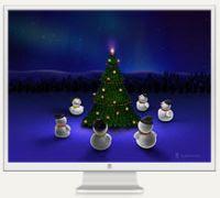 Immagini Di Natale Desktop.Migliori Siti Con Immagini Natalizie E Sfondi Di Natale Per