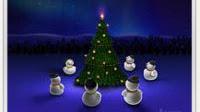 Migliori siti con immagini natalizie e sfondi di Natale per il desktop del computer