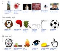Migliori siti per scaricare Clip Art, immagini disegnate e illustrazioni gratis
