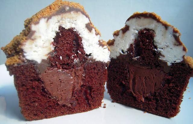 Cupcake Disney Butterfinger