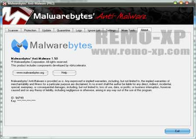 Anti-Malware 1.50