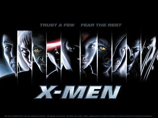 X-men tv show 1