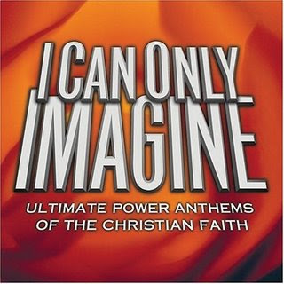 Ultimate Power Anthems Of The Christian Faith - Disc 1