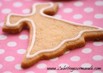 Biscuits sablés 3
