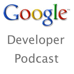 Google Developer Podcast
