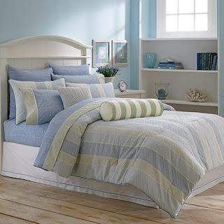 السرير ترتبية ليبدوا جذابا