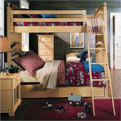 modern furniture blogger
