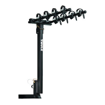 Gr Thule 934xt Hitching Post Pro Hitch Rack Here S A Review Of Another Bike
