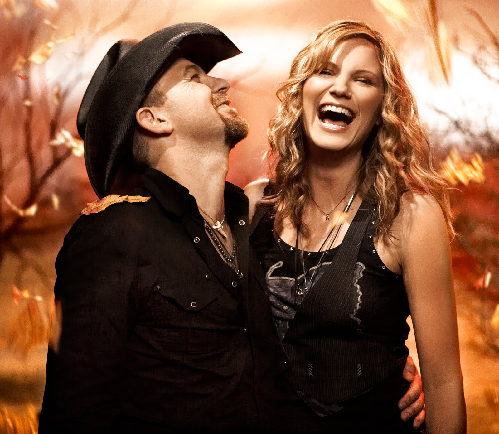 Sugarland Talks About Their Upcoming Album