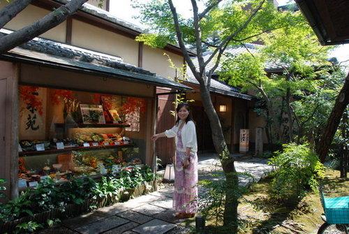 ~小姜家~: 京都小姜家附近景點