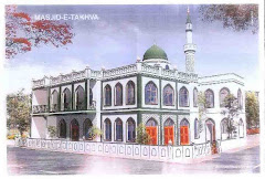 Help to build a new Masjid in Karaikal Ganapathi Nagar