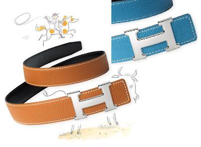 long purse - Savvy Mode: Hermes H Belt