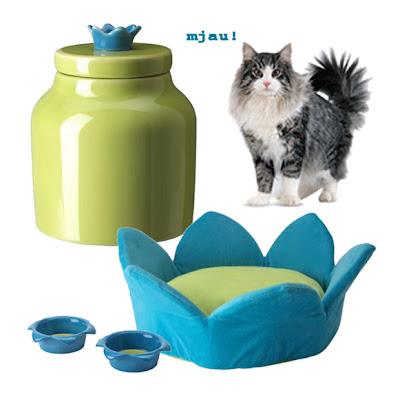 Ikea on Ikea Har Lanserat En Ny Rolig Serie Foer Vara Kaera Husdjur Katterna