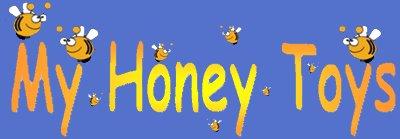 My Honey Toys