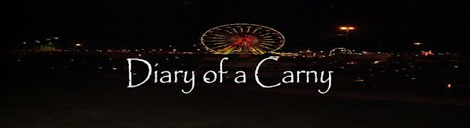 Diary of a Carny