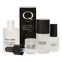 Qtica Natural Nail System
