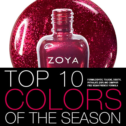 Top Zoya Nail Colors@^*  Top Zoya Nail C...