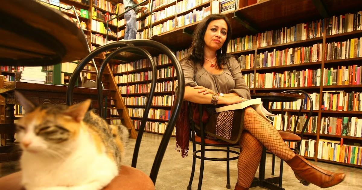 letra capital: Entrevista a PATRICIA DE SOUZA.