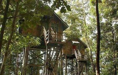 Permai Rainforest Resort, Kuching, Sarawak