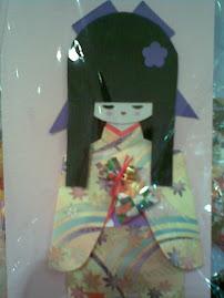 Boneka Gantung (Shojo)