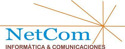 NetCom - Servicio Técnico Informático