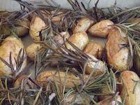 recettes  Purée de pommes de terre maison