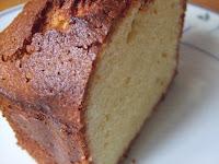recettes dessert recettes  CAKE AU CITRON   Pierre Hermé...