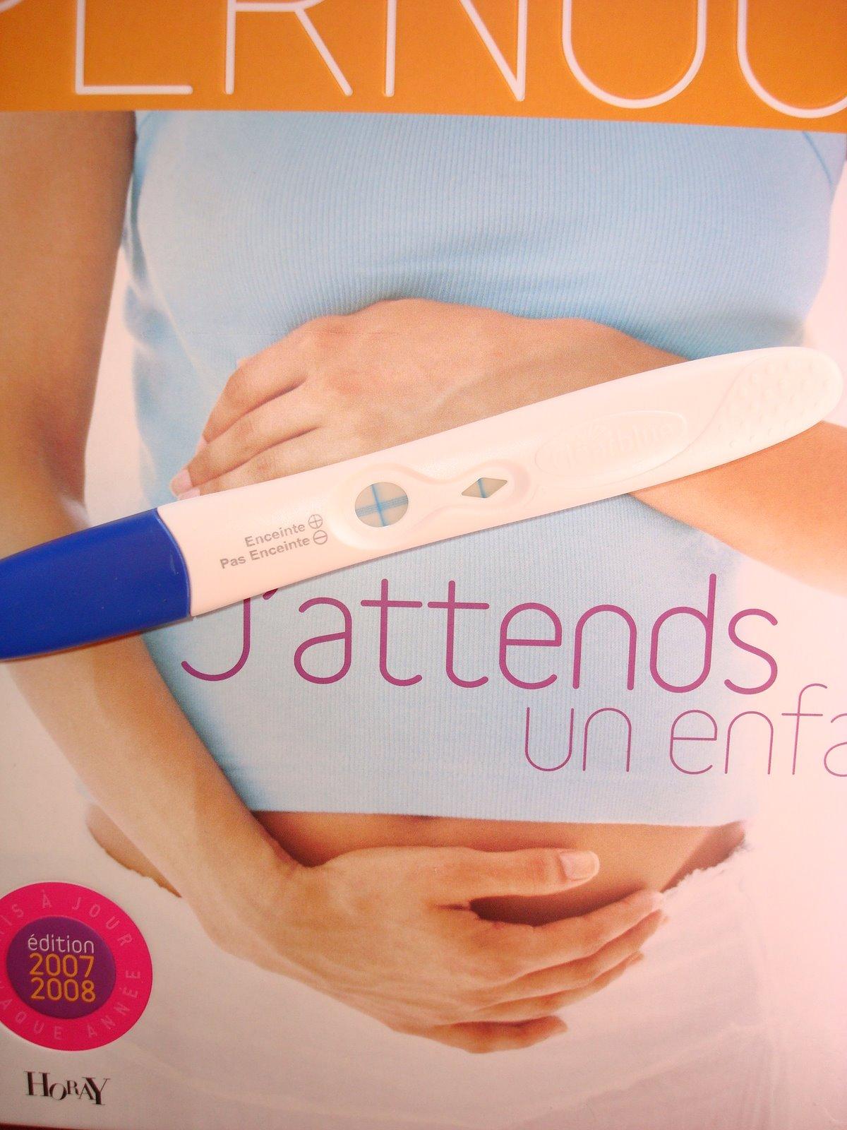 premier mois de grossesse fatigue