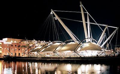 Genoa Harbor Rehabilitation
