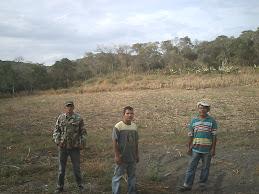 AREA DE PRODUCCIÒN AGROECOTURÌSTICA