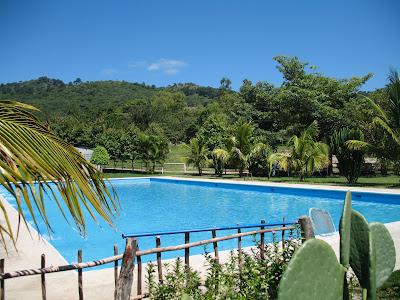 Isla de la fantasia piscinas - Piscinas 7 islas ...