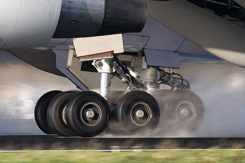 Aircraft of the future could use regenerative braking | Electric Vehicle